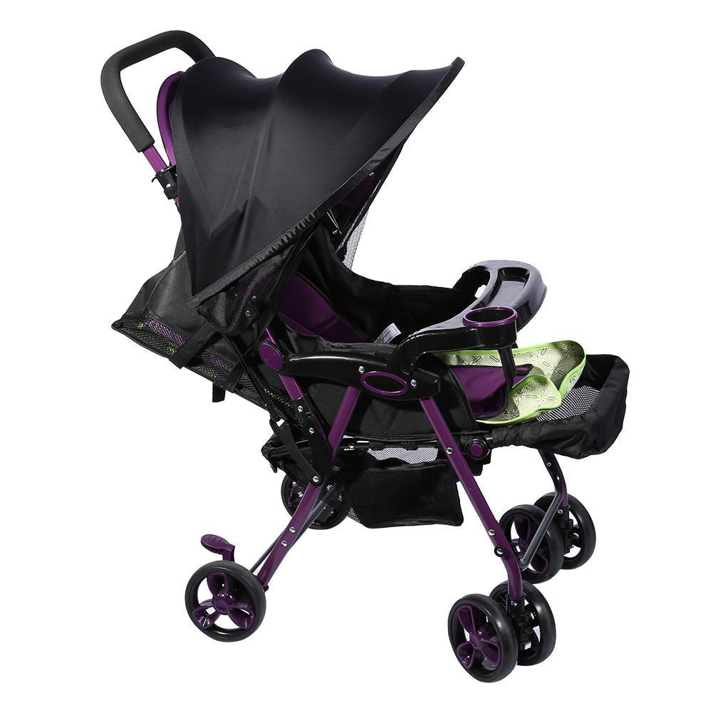 Universal Stroller Pram Sun Shade Baby Infant UV Protection Ray Cover  !