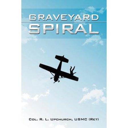 Graveyard Spiral
