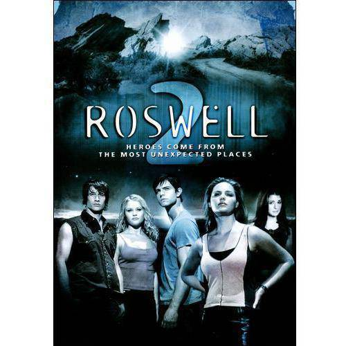Roswell: The Complete Second Season (Widescreen)
