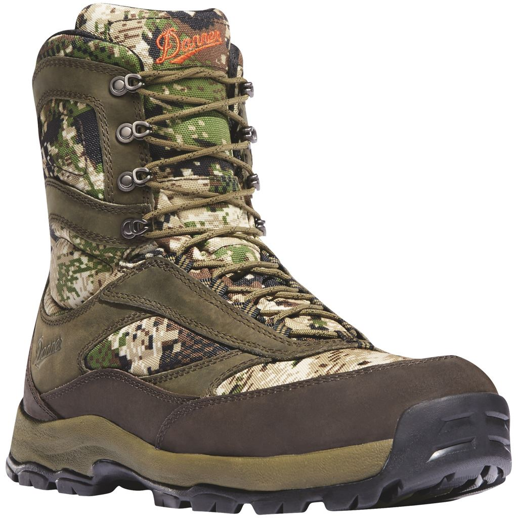 Danner High Ground Boot by Danner