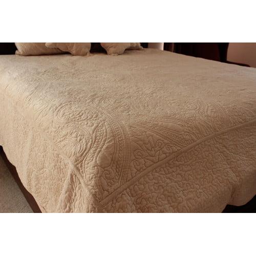 Tache Home Fashion Tache Reversible Quilt Set