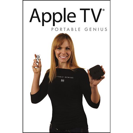 Apple Tv Portable Genius