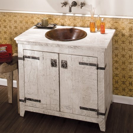 Native Trails Americana 36 in. Single Bathroom Vanity