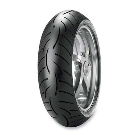 METZELER Roadtec Z8 Interact Tire Rear