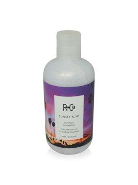 R+CO Sunset Blvd Blonde Shampoo 8.5 Fl Oz