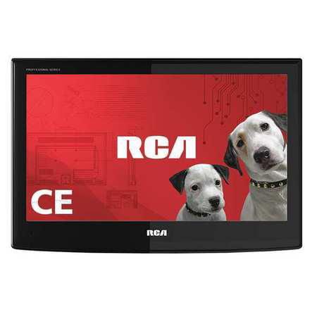 Commercial Hdtv  Rca  J22ce820