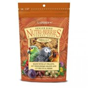 Lafeber Company Lafeber Senior Bird Nutri-Berries - Parrot Food 10 Ounce