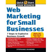 Web Marketing for Small Businesses - eBook