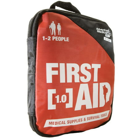 Adventure Medical Kits  Adventure First Aid 1 0 First Aid Kit