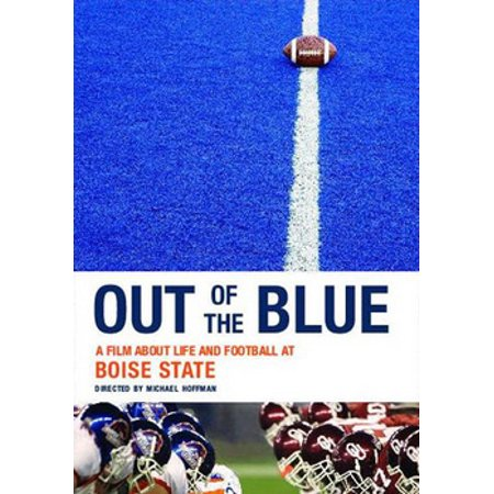 Out of the Blue: A Film About Life & Football at Boise State (DVD)