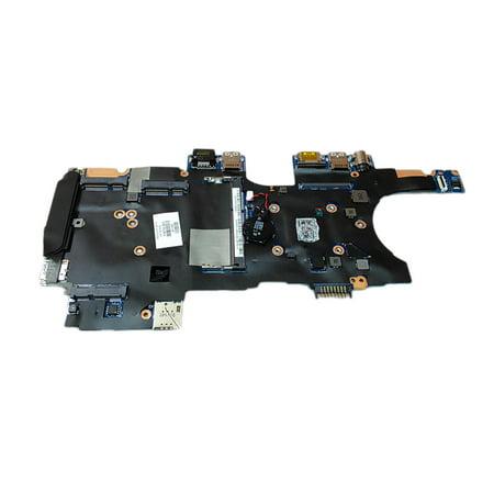 Refurbished HP 716732-601 Elitebook Revolve 810 Intel BGA 1023 i5-3437U 1.9GHz Laptop Motherboard (Hp Dv7 Laptop Motherboard)