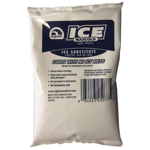 Igloo MaxCold Ice Soft Gel Pack