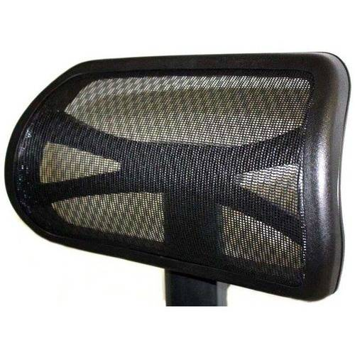 Jobri BetterPosture Optional MESH Back Cushion for Solace Kneeling chair