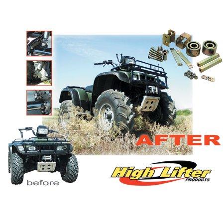 High Lifter Lift Kit - Fits: Honda Rancher 420 4x4 - High Lifter Pump