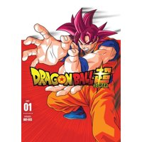 Dragon Ball Super: Part One (DVD)