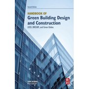 Handbook of Green Building Design and Construction - eBook