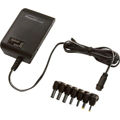 Original Power Powerline 600 mA Universal AC Adapter
