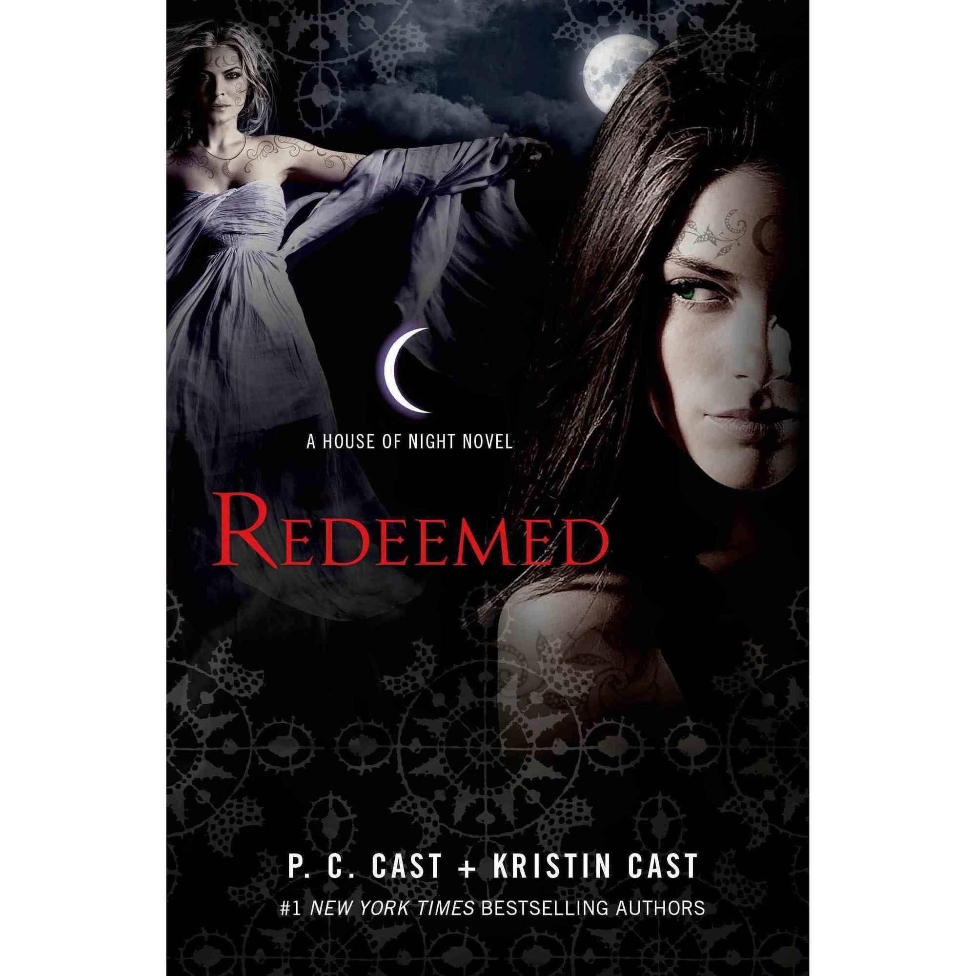 Redeemed - Walmart.com