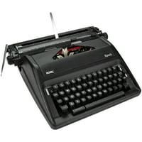 Royal 79100G Epoch Manual Typewriter (Black)