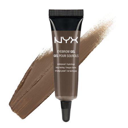 NYX Eyebrow Gel - Espresso (6 Paquets) - image 1 de 1