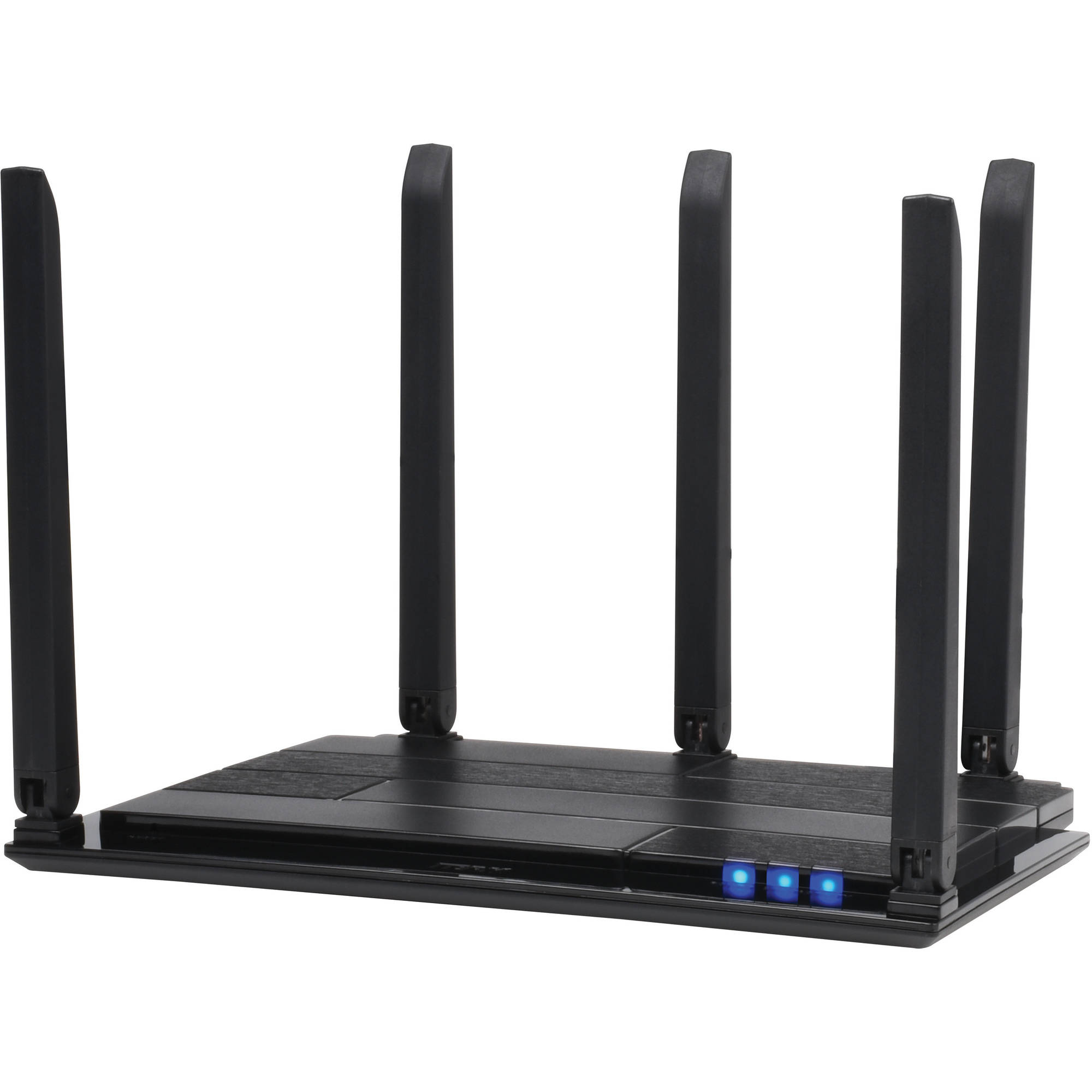 TERK Trinity Xtend Amplified Indoor HDTV Antenna with WiFi Extender