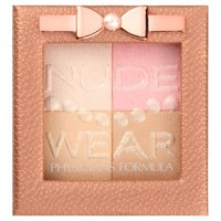 Physicians Formula Nude Wear Touch of Glow Palette, Light