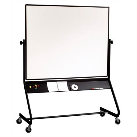Euro Reversible Board - Projection Plus Euro Reversible Boards (30 in. W x 40 in. H (72 lbs.))