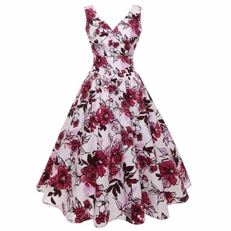 d2e0b5039b Noroomaknet - Noroomaknet Plus Size Womens Dresses Causual ...