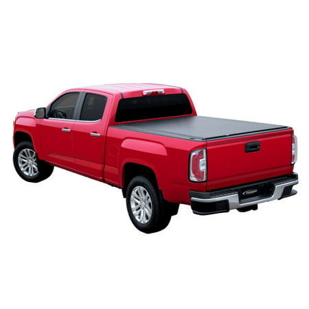 Access Vanish 94-03 Chevy/GMC S-10 / Sonoma 7ft Bed (Also Isuzu Hombre 96-03) Roll-Up