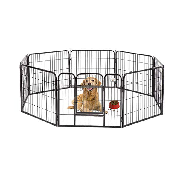 Exercise Pen For Puppies