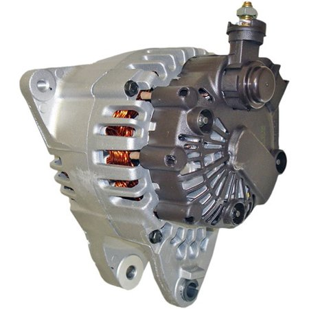 Starter And Alternator 11015n Hyundai Santa Fe Replacement