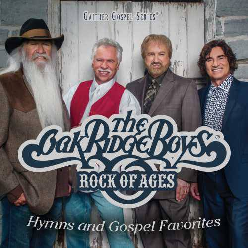 Rock Of Ages Hymns And Gospel Favorites