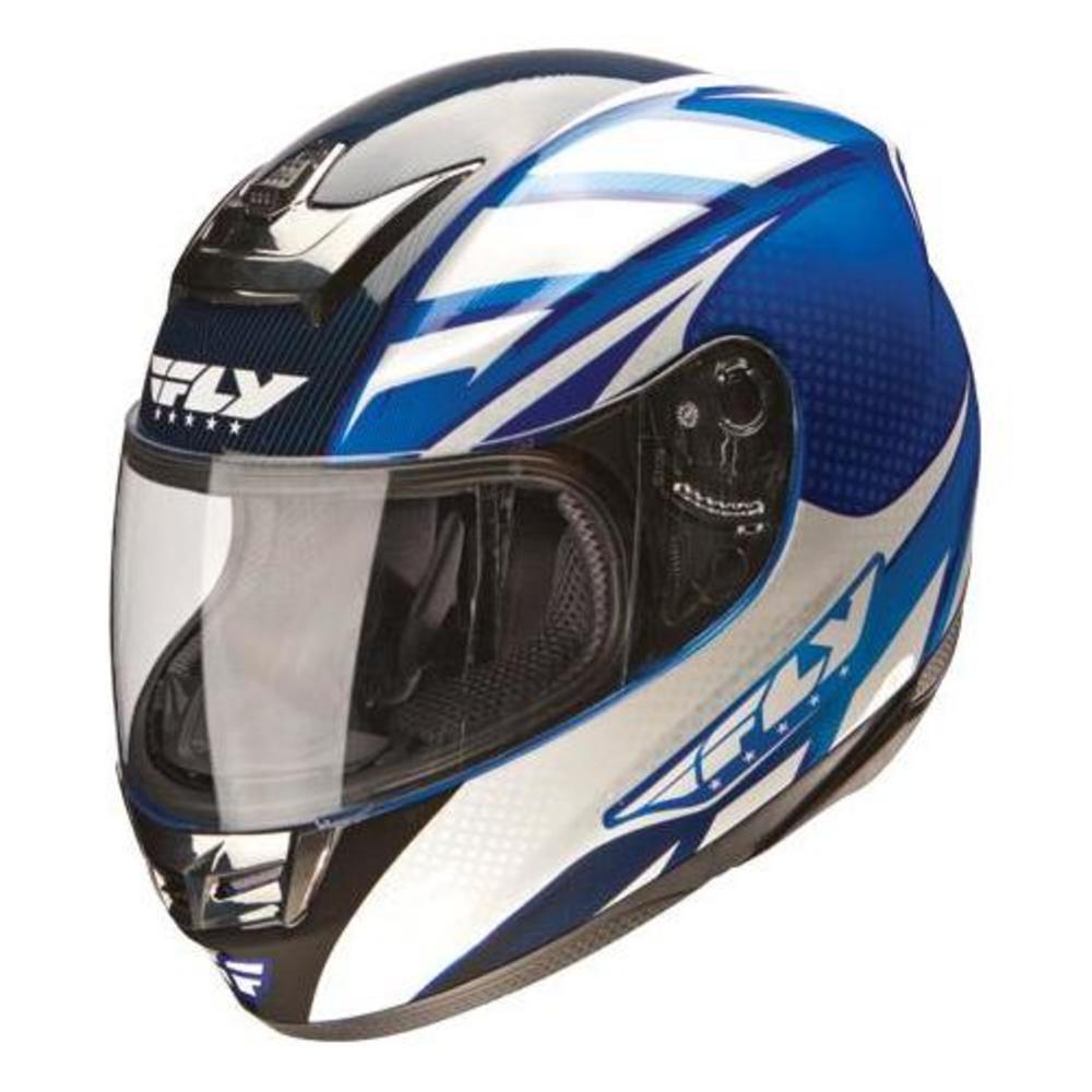 Fly Racing COMF LNR M-XXL 5MM Helmet Liner for Paradigm Helmet - Md-2XL (5mm)