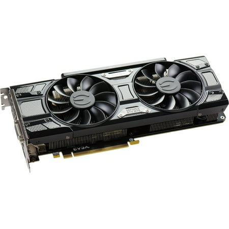 EVGA GeForce GTX 1070 SC GAMING ACX 3 0 Black Edition Graphic Cards  (08G-P4-5173-KR)