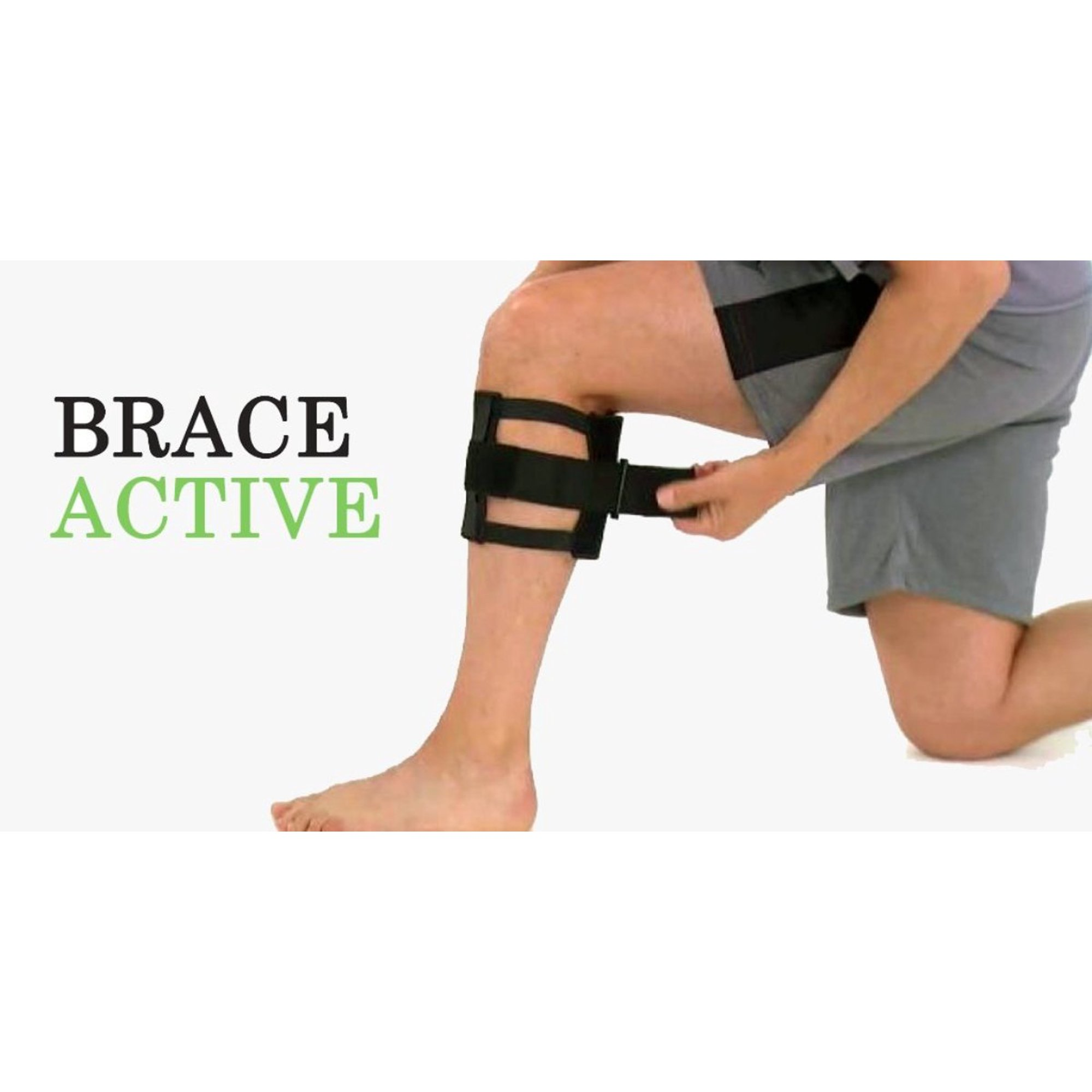 f01f21a558 FSD Active Brace for knees and legs