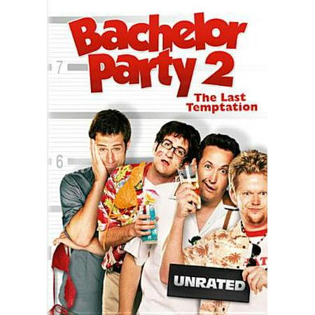 Bachelor Party 2: The Last Temptation (DVD)