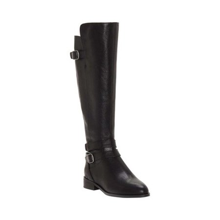4d1029eab2d Lucky Brand - Women s Lucky Brand Paxtreen Knee High Boot - Walmart.com