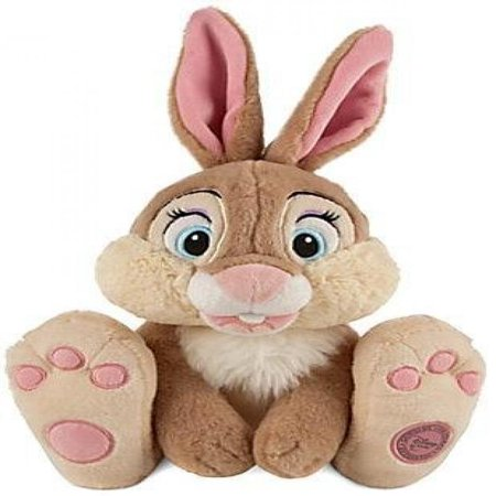Disney Bambi Exclusive 14 Inch Plush Miss Bunny](Bambi Ears)