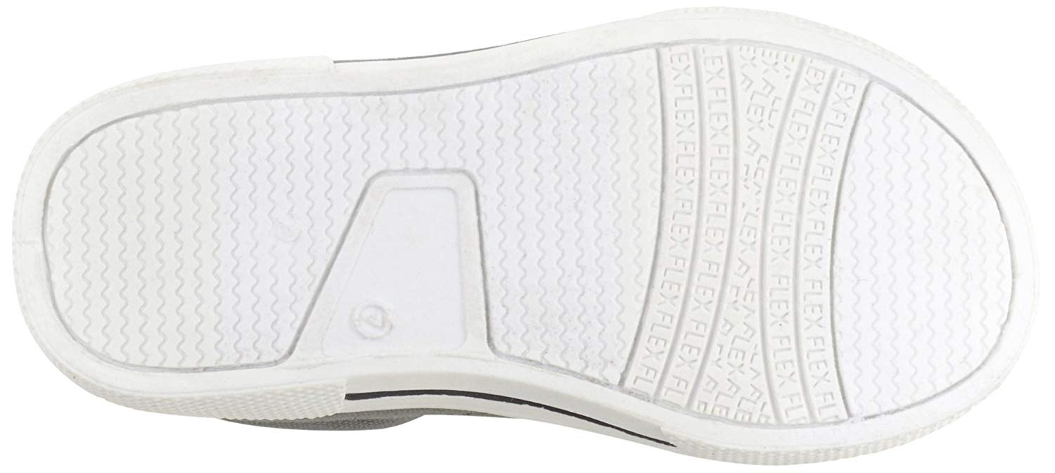 Simple Joys by Carters Toddler and Little Kid 1-8 yrs Knitted Athletic Sneaker