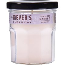 Candles: Mrs. Meyer's