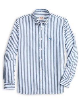 158895578f Free shipping. Product Image Bold Striped Shirt. Product TitleBrooks  Brothers ...