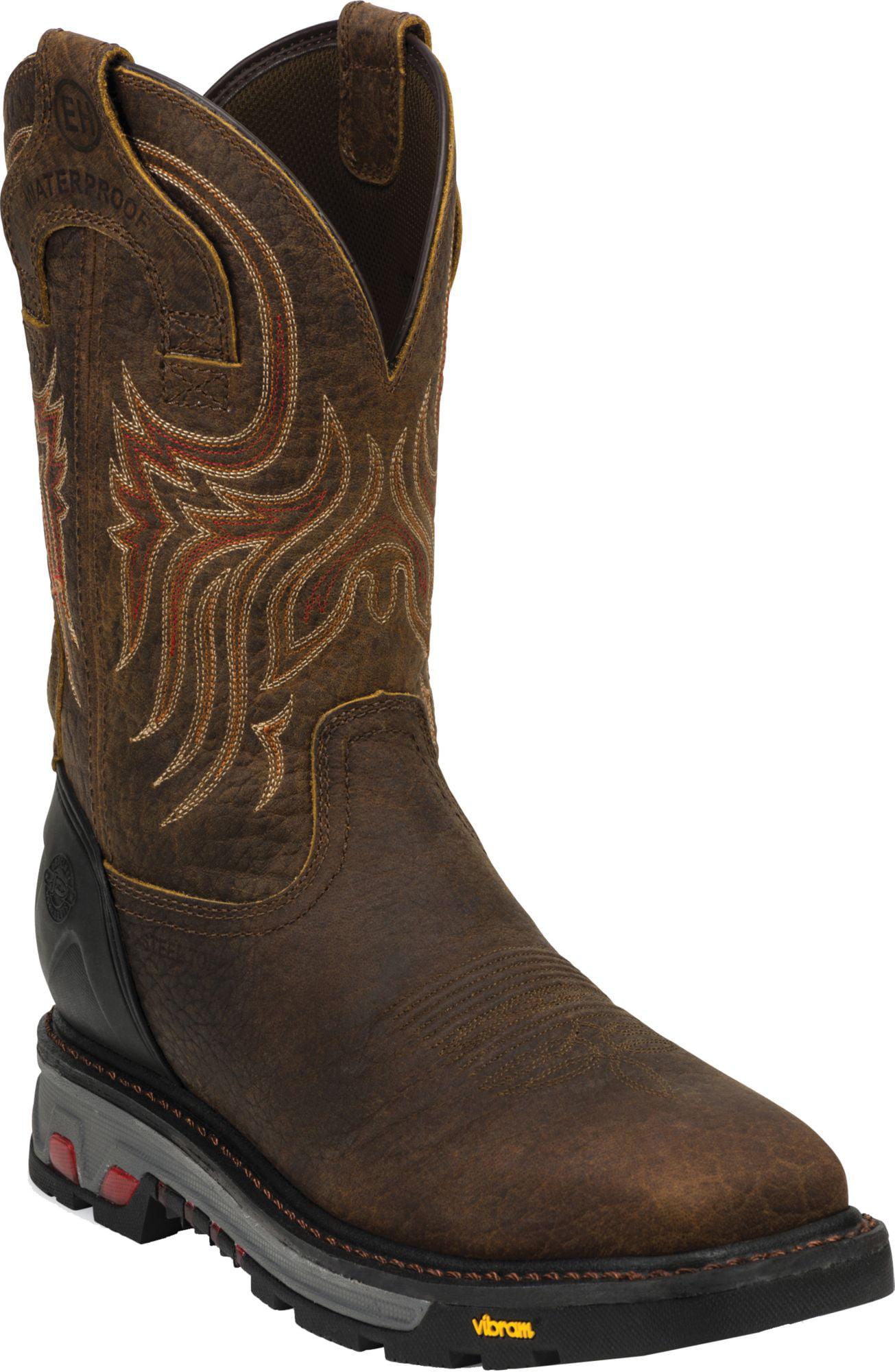 Steel Toe Work Boots - Walmart