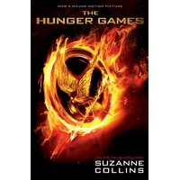 Hunger Games: The Hunger Games (Paperback)