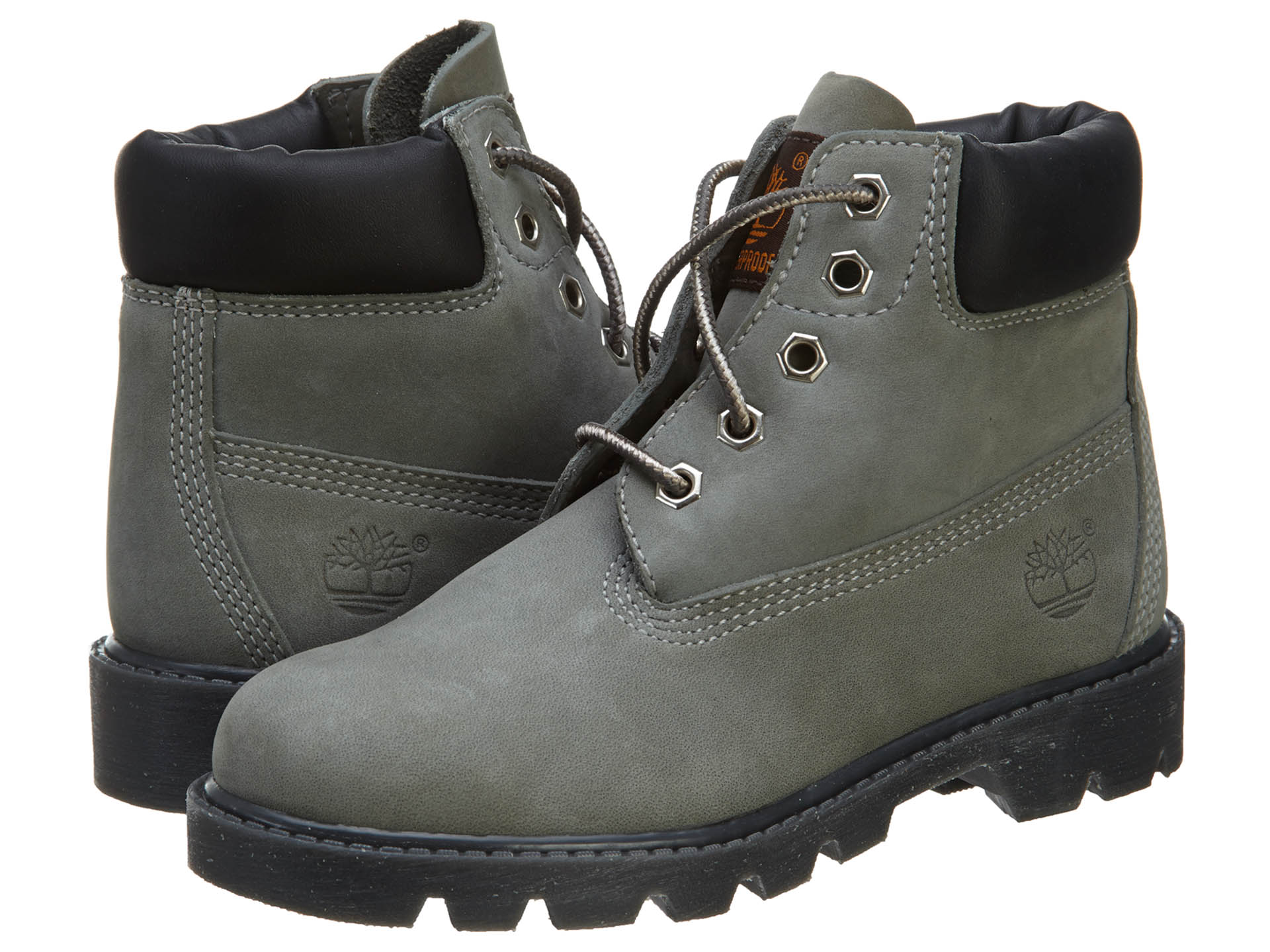 Timberland Yth Prem Boot Steel Big Kids Style : 10703 by