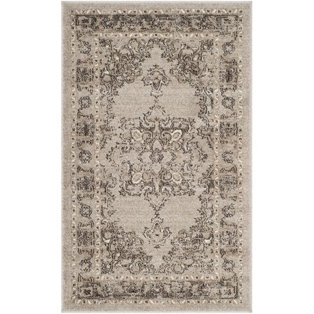 Carmel Accent (Safavieh Carmel Boniface Traditional Area Rug or Runner)