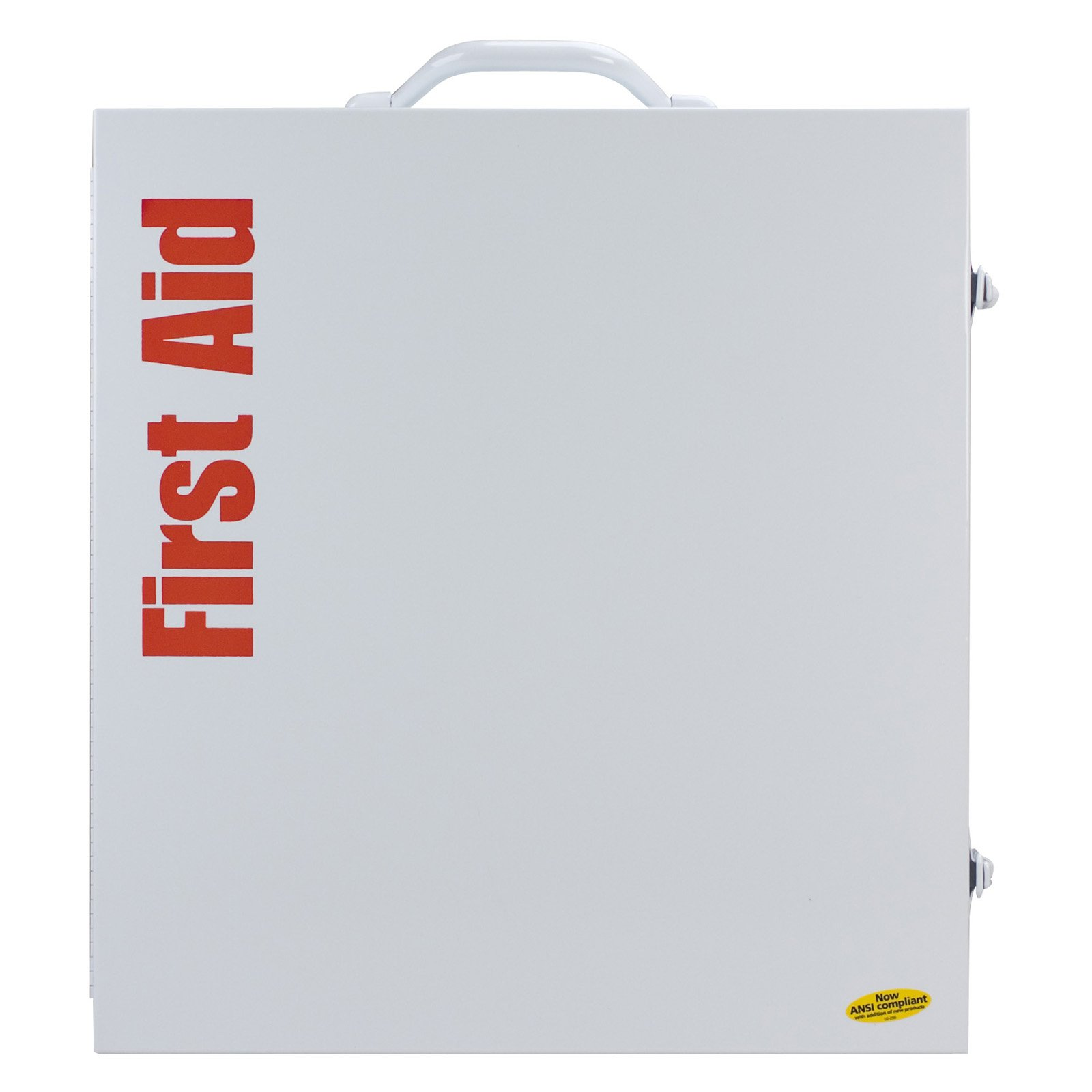 First Aid Only Industrial First Aid Station - 1092 Pieces