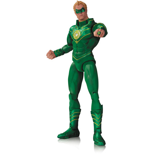 DC Comics New 52 Earth 2 Green Lantern Action Figure by DC COMICS