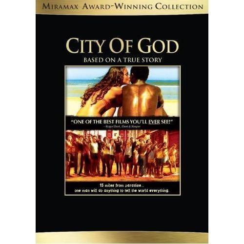City Of God (Widescreen)