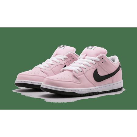 new arrival 40bda 66b90 Nike - Men - Dunk Low Elite Sb  Pink Box  - 833474-601 ...