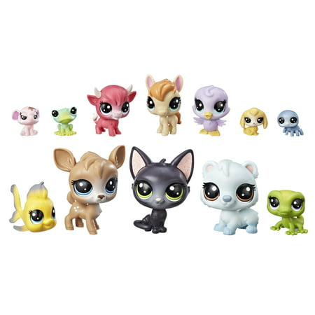 Littlest Pet Shop LPS Lucky Dozen](Costime Shop)